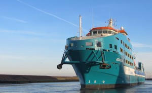 Acta Orion Offshore Support Vessel
