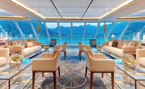 Viking Star Explorer Lounge