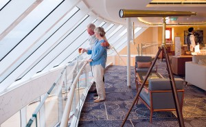 Viking Star Gallery Custom Design Carpet