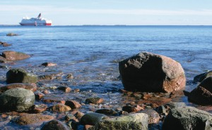 Carpet Take Back with Viking Line