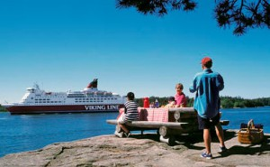 VIKING LINE ENVIRONMENTAL POLICY