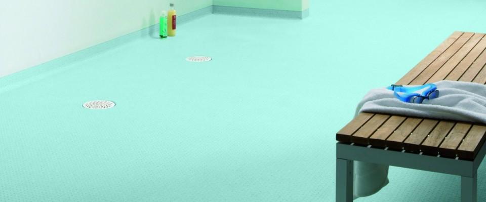 Granit Multisafe for Wet Floors Tarkett