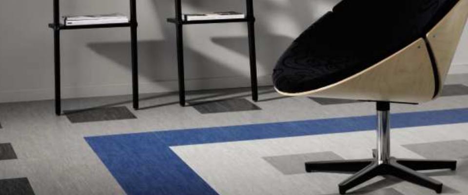 Tarkett Vylon Plus vinyl flooring